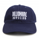 비비씨(BBC) [빌리네어 보이즈 클럽] BB BREAKOUT DAD HAT (MIDIEVAL BLUE) [871-4801-MIDBLU]