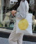 메케나(MEKENNA) RAINBOW ECO BAG [YELLOW]