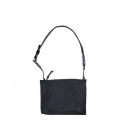 메이크 잇 심플(MAKE IT SIMPLE) 2Way Pouch - Black