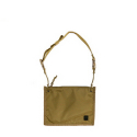 메이크 잇 심플(MAKE IT SIMPLE) 2Way Pouch - Coyote Brown