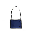 메이크 잇 심플(MAKE IT SIMPLE) 2Way Pouch - Navy