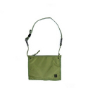 메이크 잇 심플(MAKE IT SIMPLE) 2Way Pouch - Olive