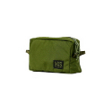 메이크 잇 심플(MAKE IT SIMPLE) Slim Mesh Multi Bag - Olive Drab
