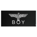 보이런던(BOYLONDON) B72TW01U89 (Black/White)