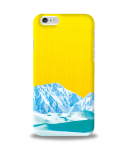 보늬(BONIEE) Yellow container(case)_Holiday