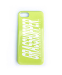 그라스하퍼(GRASSHOPPER) FS LOGO I PHONE CASE_LIME
