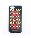 그라스하퍼(GRASSHOPPER) PLAY I PHONE CASE_BLACK