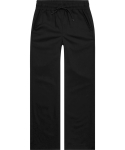 언더에어() Linen Wide Pants - Black