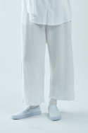 아무 코리아(AMU KOREA) LINEN PANTS