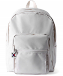 버빌리안(BUBILIAN) Bubilian 815 backpack_CREAM