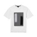 제너럴 아이디어(GENERAL IDEA) G6d05061 - Painting T-Shirt [White]