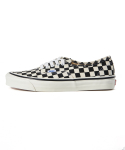 반스(VANS) VN0A38ENOAK1 / 어센틱 44 DX - (Anaheim Factory) 블랙/체크