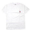 U.S.A MERCHANDISING ANYTHING THE HOUSEGUEST POCKET TEE [3]