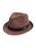 화이트샌즈(WHITESANDS) 화이트샌즈 RAFFIA CANNES HAT 4COLORS WS17-017