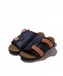 ROUGH AND RUGGED / NX7 / RR SANDAL / NAVY