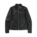 엑스페리먼트() Solid Rider Jacket