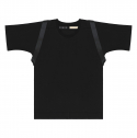 엑스페리먼트() Phaser Noir T-Shirt