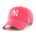47브랜드(47 BRAND) [47brand] NEW YORK YANKEES BERRY 47 CLEAN UP-WMN/MLB모자