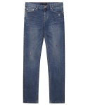 모디파이드() M#1360 red point washed jeans
