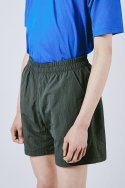 무어(MOOR) COOL BANDING SHORT PANTS