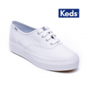케즈(KEDS) [KEDS] 17FW TRIPLE LEATHER (WH55748)