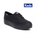 케즈(KEDS) [KEDS] 17FW TRIPLE CANVAS (WF56551)
