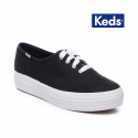 케즈(KEDS) [KEDS] 17FW TRIPLE CANVAS (WF57298)