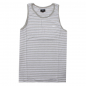 오베이(OBEY) [오베이] OBEY APEX TANK (HEATHER GREY/MULTI ) [134050049-HEA]