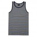 오베이(OBEY) [오베이] OBEY RENO STRIPE TANK TOP (BLUE MULTI) [134050052-BMU]