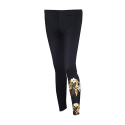 W VISAO LEGGINGS(BLSM)