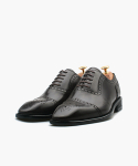피렌체 아뜨리에(FIRENZE ATELIER) B662-1715 [DARK BROWN] - Black Label