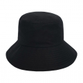 에이비로드(ABROAD) Minimal Bucket Hat (black)