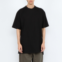 LONG SADHU TEE(BLACK)