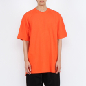 LONG SADHU TEE(ORANGE)