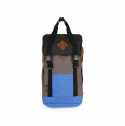 [G.ride] ARTHUR-M Backpack - Brown/Blue