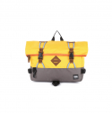 [G.ride] ANTOINE Cross Bag - Yellow/Grey