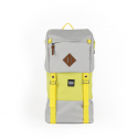 [G.ride] ALANIS Backpack - Grey/Green