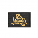 맥포스(MAGFORCE) [MAGFORCE BLACKLABEL] Black Label Patch