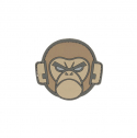 밀스펙몽키(MILSPEC MONKEY) [MIl-spec Monkey] Monkey Head PVC - ACU-Light