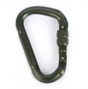 [MIl-spec Monkey] MSM Pear-S Carabiner - Foliage