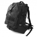 맥포스(MAGFORCE) [Magforce] Vulture2 3Day Backpack - Black