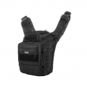 맥포스(MAGFORCE) [Magforce] Gannet Sling Bag - Black