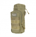 맥포스(MAGFORCE) [Magforce] Bottle & Lens Holder 10x4 with D-ring - Khaki