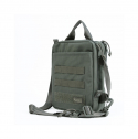 맥포스(MAGFORCE) [Magforce] Leopard ipad Case - Foliage