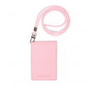 메가팩(MEGA PACK) [메가팩]PAC7301_PINK CARD HOLDER