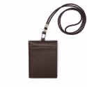 메가팩(MEGA PACK) [메가팩]PAC7303_BROWN CARD HOLDER