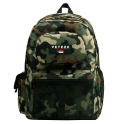 RETRO CAMO BACKPACK - ORIGINAL