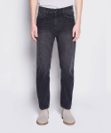 WASH LINE JEANS CHACOAL