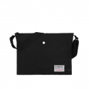 캉골(KANGOL) Rickon Cross Bag 3052 Black