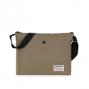 캉골(KANGOL) Rickon Cross Bag 3052 Camel